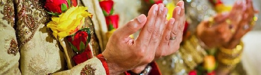 weddings in islam